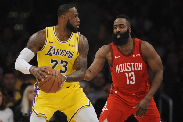 Rockets vs lakers betting preview goal fotos mauro betting carecredit