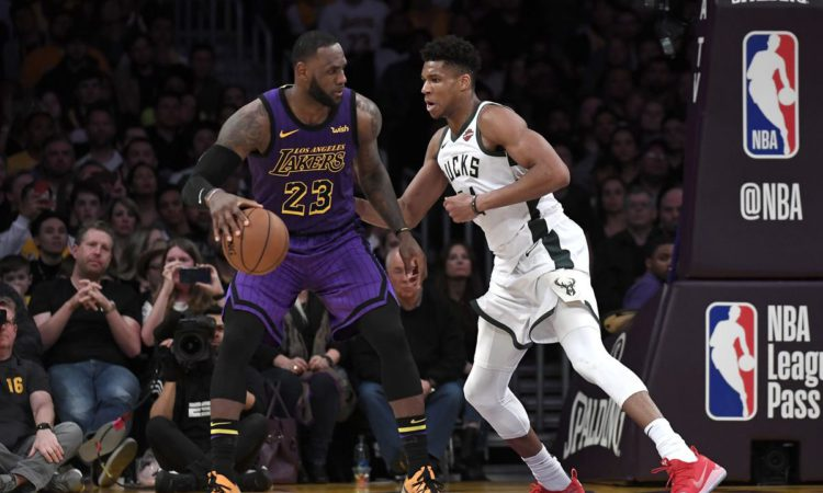 Lakers vs Bucks Betting Preview: Giannis vs the Champs in Prime Time