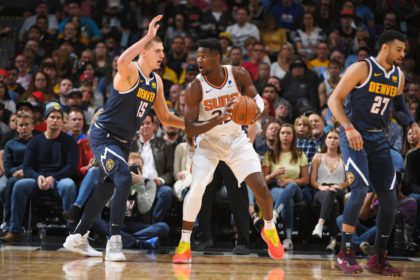 Nuggets vs Suns Betting Preview: Phoenix Has Been Tough to Burn at Home