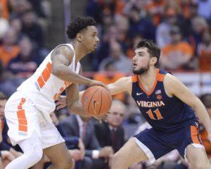 College Basketball Picks: Monday, January 25