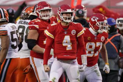 Super Bowl 55 Odds: Chiefs Still Favorites, Packers Close Gap