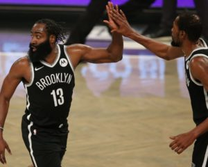 Heat vs Nets Betting Preview: Will KD's Hot Streak Continue?