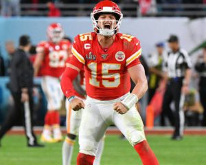 Championship Weekend Betting News: Mahomes, Edwards-Helaire Ready