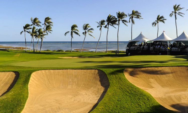 Harris English has Good Odds to Become the 6th Golfer on PGA Tour to Win Both Hawaii Events