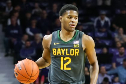 Kansas vs Baylor Betting Preview: Butler, Bears Seek Statement Win