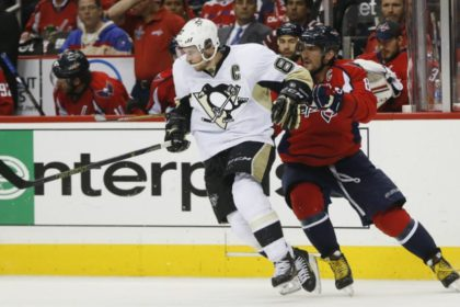 Capitals vs Penguins Betting Preview: Penguins Seek Consecutive Wins