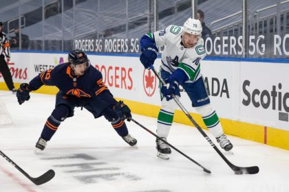 Edmonton Oilers vs Vancouver Canucks Preview and Best Bets: Oilers Seek Fourth Straight Win