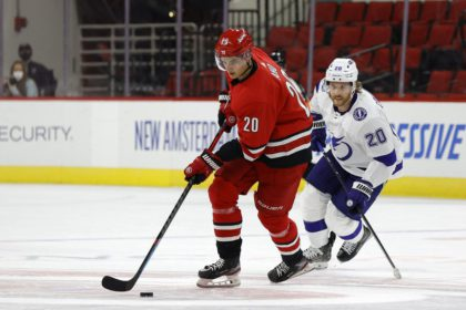 Carolina Hurricanes vs Tampa Bay Lightning Preview and Best Bets