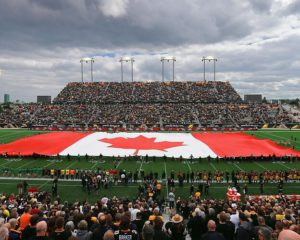 Single Game Sports Betting Race Nears the Finish Line in Canada