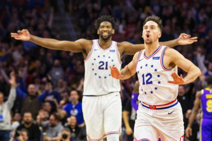 Cleveland Cavaliers vs Philadelphia 76ers Preview:
