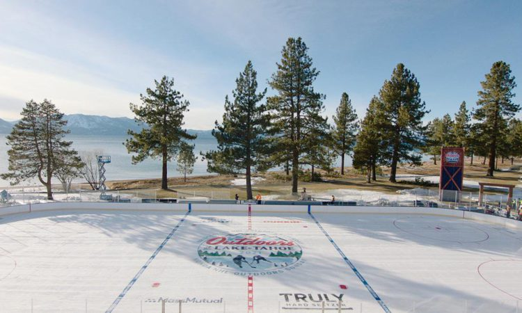 NHL Preview and Best Bets (February 20): Top Teams Take Ice in Tahoe