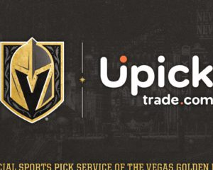 NHL Hits Controversial Milestone as Vegas Partners with Tout Site