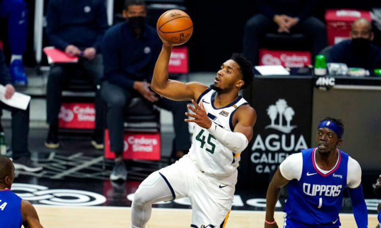 NBA Preview and Best Bets (February 19): Will the Jazz Dominate the Clippers Again?