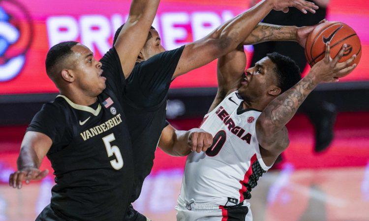 College Basketball Picks: Tuesday, February 16