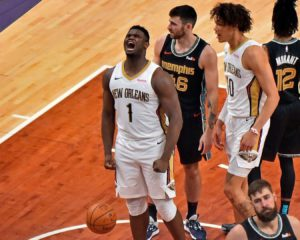 Will the New Orleans Pelicans' Over Streak Continue Against the San Antonio Spurs?