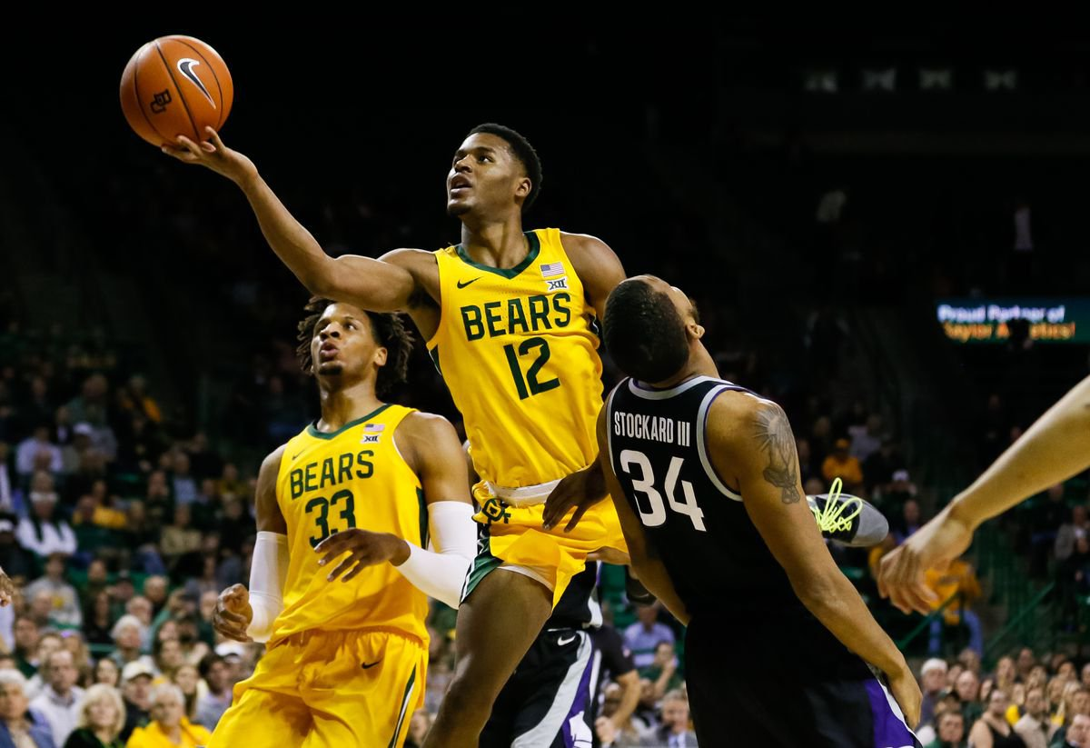 College Basketball Betting Preview: Is Baylor On Upset Alert At OSU?