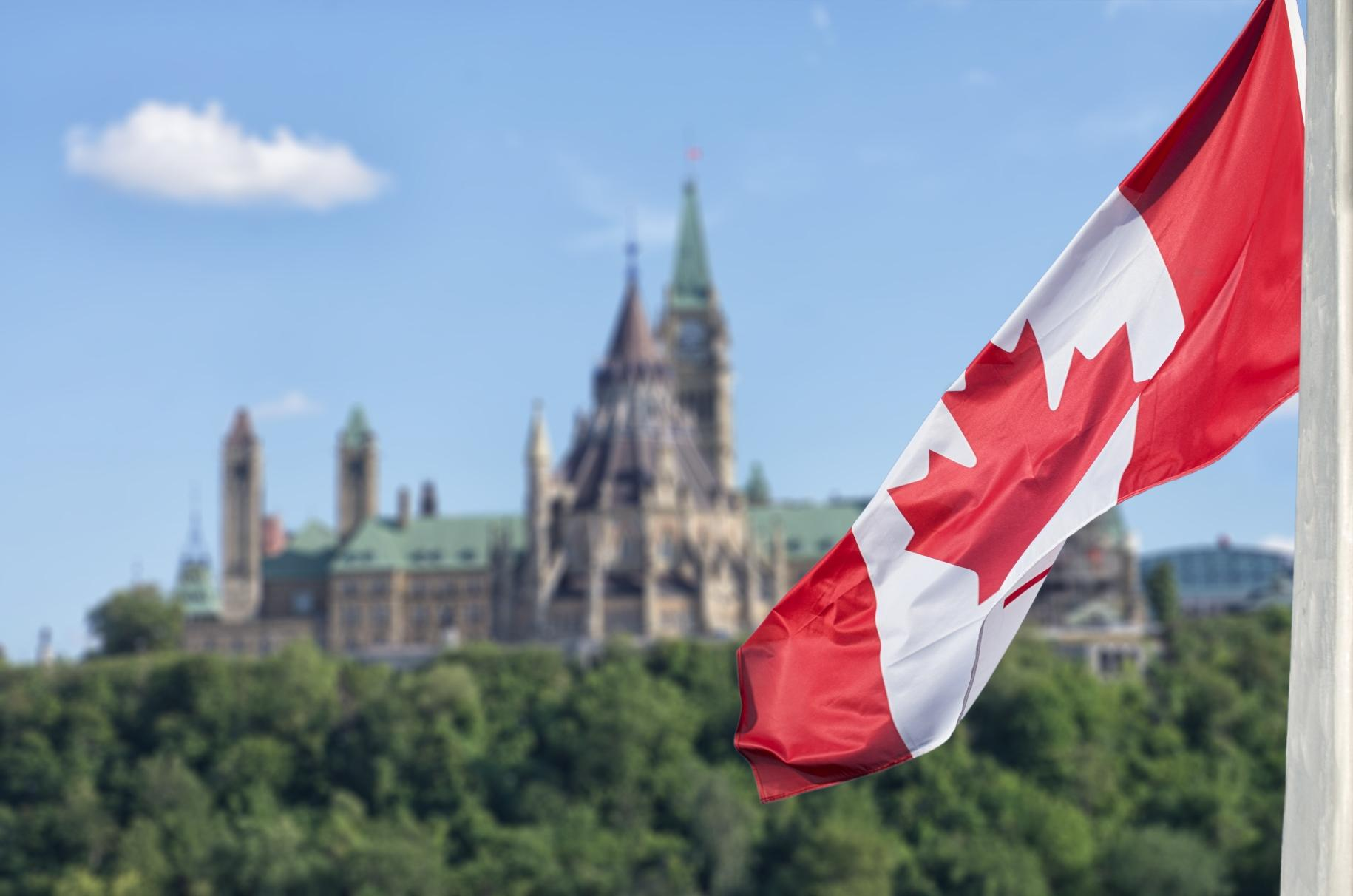 am800-news-canada-flag-parliament-hill-february-2-2019