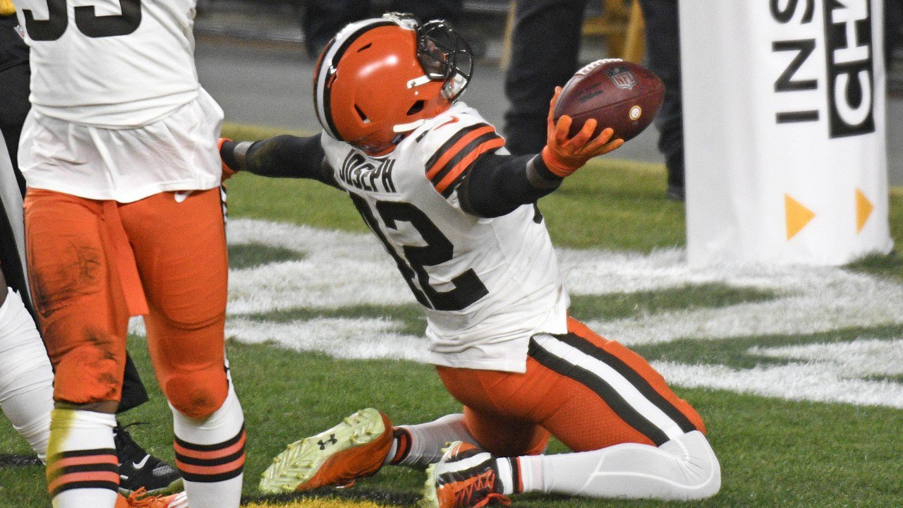 NFL Divisional Round Opening Lines & Analysis