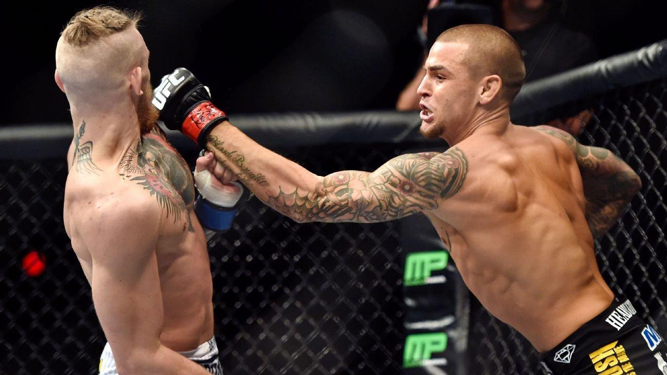 UFC 257: Poirier vs McGregor – Main Card Betting Preview, Odds & Event Information