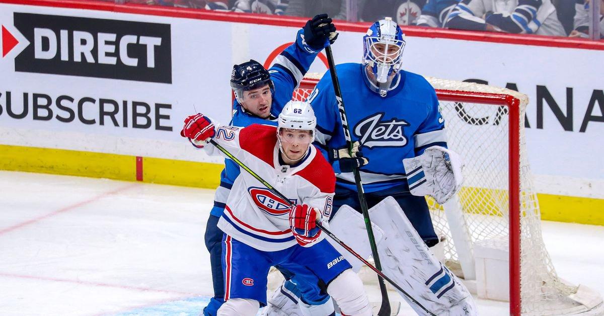 Montreal Canadiens vs Winnipeg Jets Preview and Best Bets: Habs Hope to Halt Streak