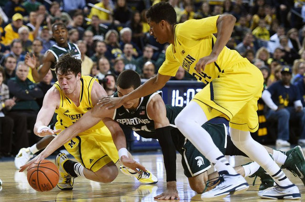 College Basketball Picks: Sunday February 14