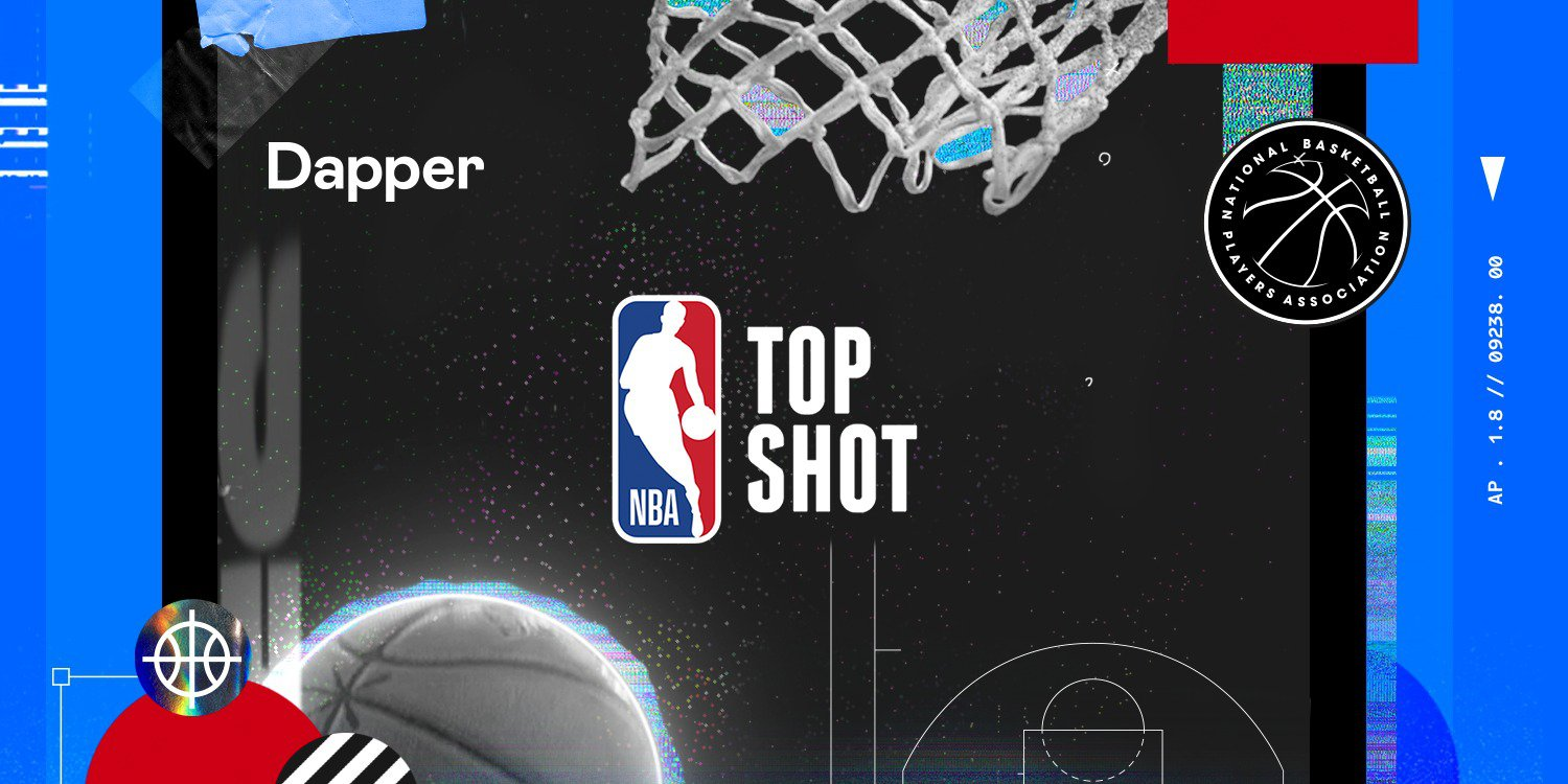 Silver, NBA Keep Betting on Cutting-Edge Technology with Top Shot and InPlay