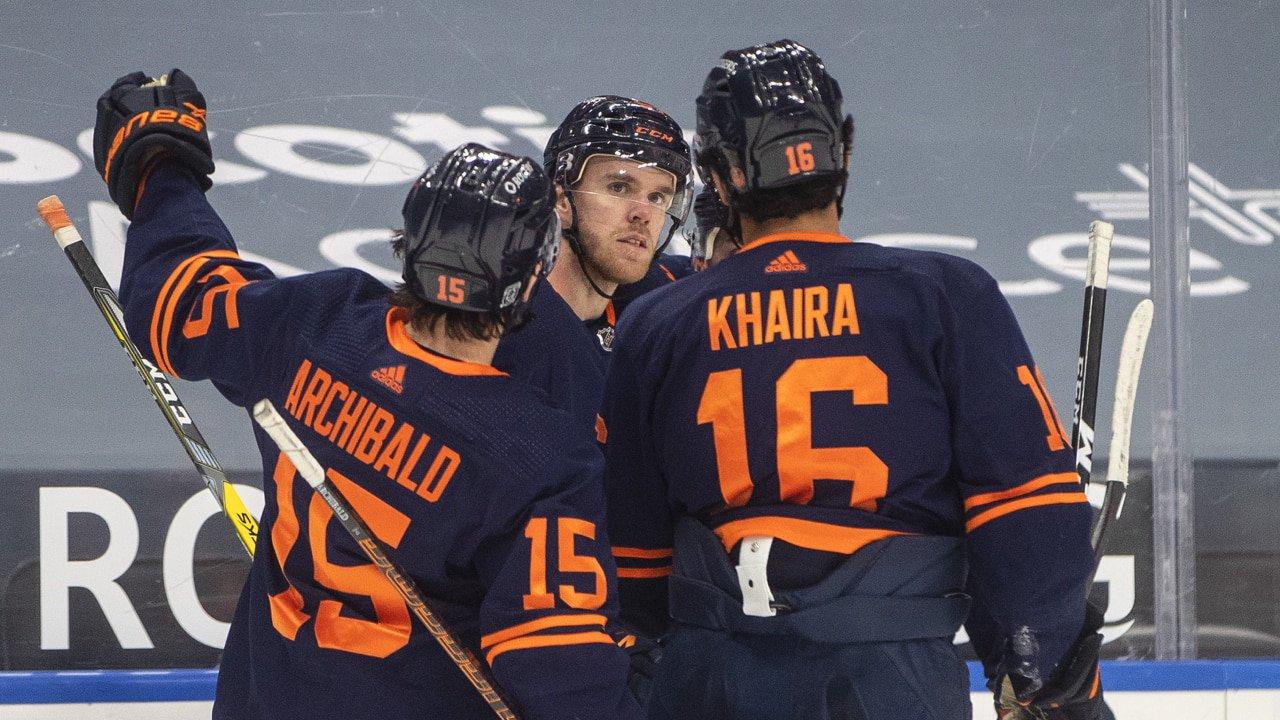 Toronto vs Edmonton Preview: Little Separates Top Stanley Cup Contenders