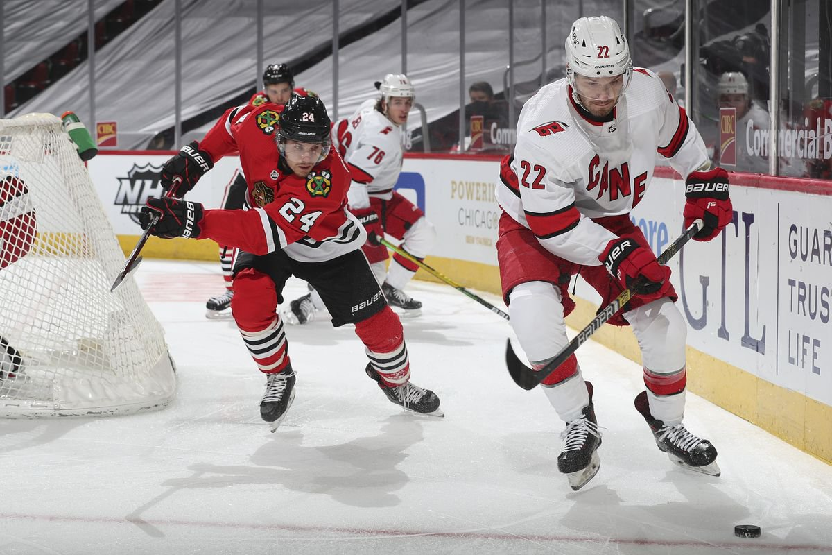 NHL Betting Preview (February 8):