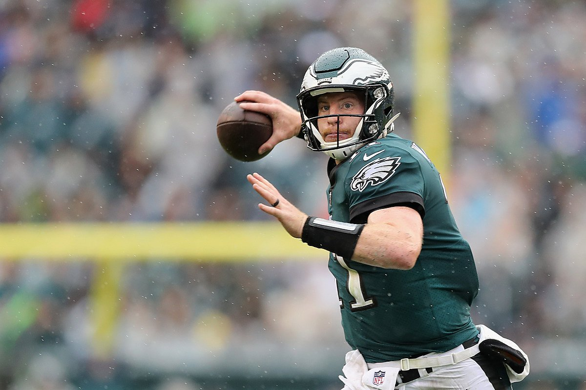 Carson Wentz Trade: Can Wentz Make the Bears or Colts Contenders?