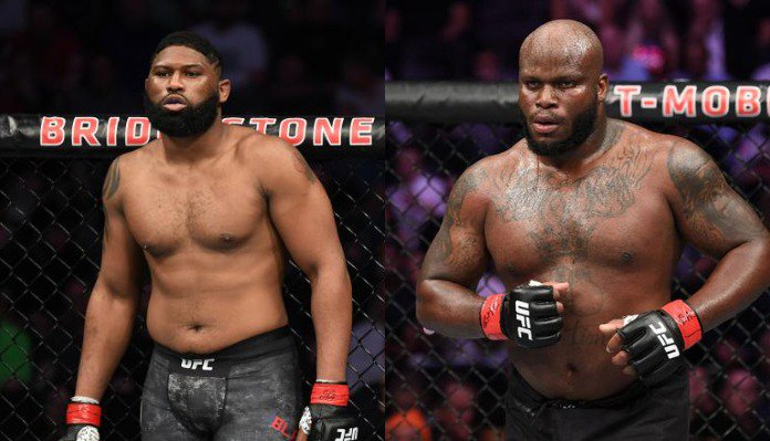 A Showdown Between Fan-Favorite Heavyweights is set for this Weekend's UFC Fight Night 185 Main Event