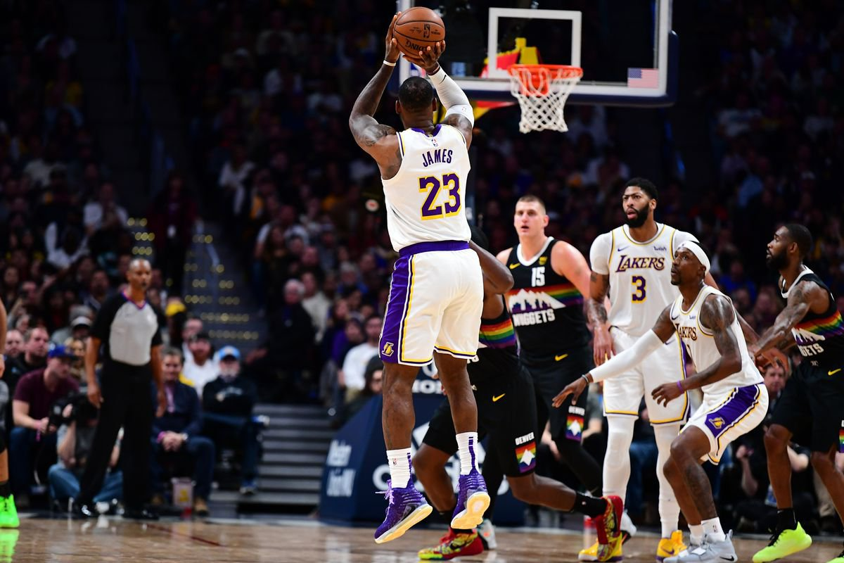 NBA Preview and Best Bets (February 18): Nets, Lakers Tangle in NBA Finals Prevew