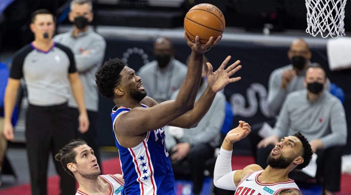 Dallas Mavericks vs Philadelphia 76ers Preview and Best Bets: MVP Candidates Meet in Philly