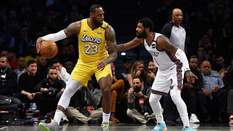 Brooklyn Nets vs Los Angeles Lakers Betting Preview: Can Anyone Slow Down the Nets?