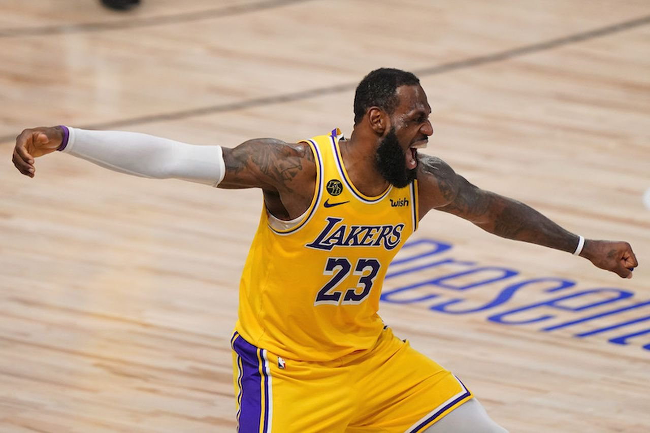 NBA MVP Odds: Can Anyone Stop LeBron's MVP March?