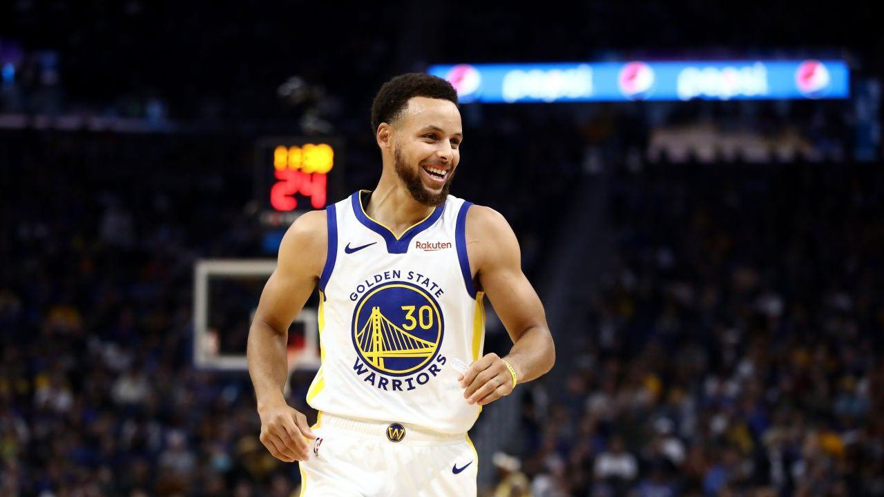 NBA Preview and Best Bets (February 13): Can Steph's Streak Continue Against Nets?