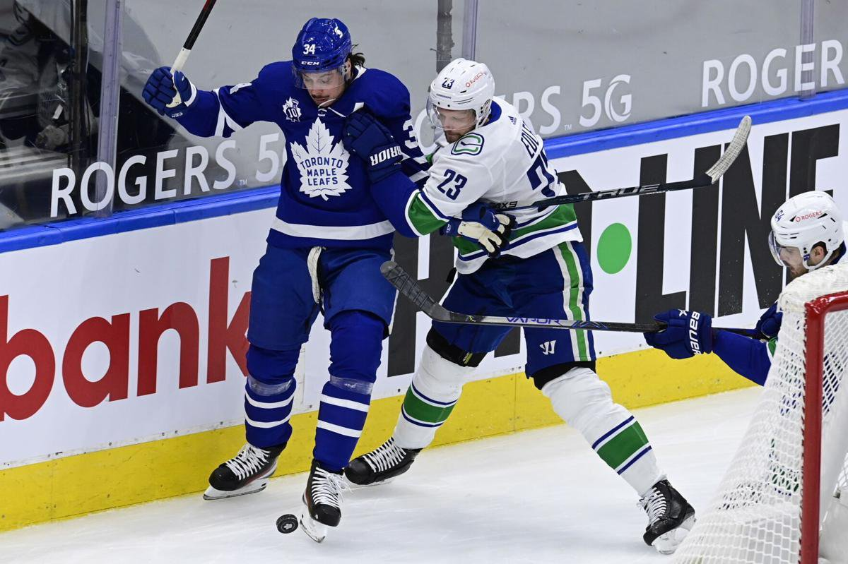 NHL Betting Preview (February 6): Toronto Tussle Tops Saturday Slate