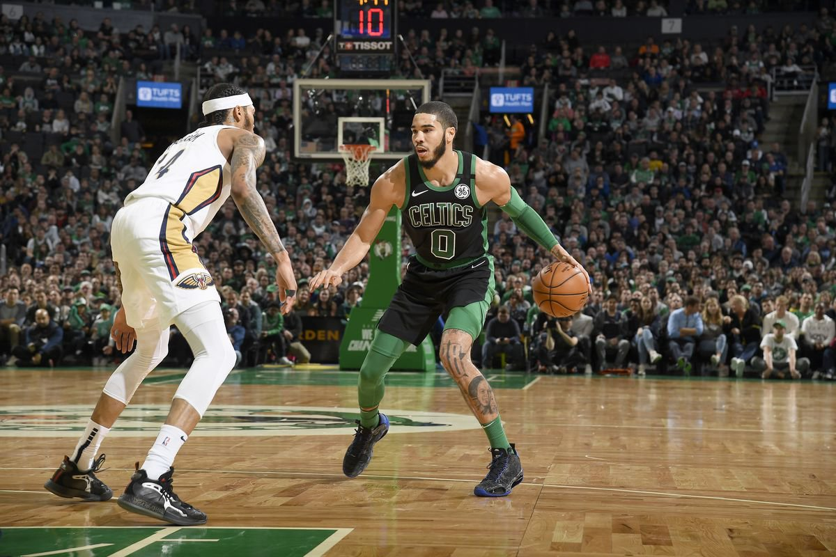 Celtics vs Pelicans Betting Preview: Which Team Can Stop the Skid?