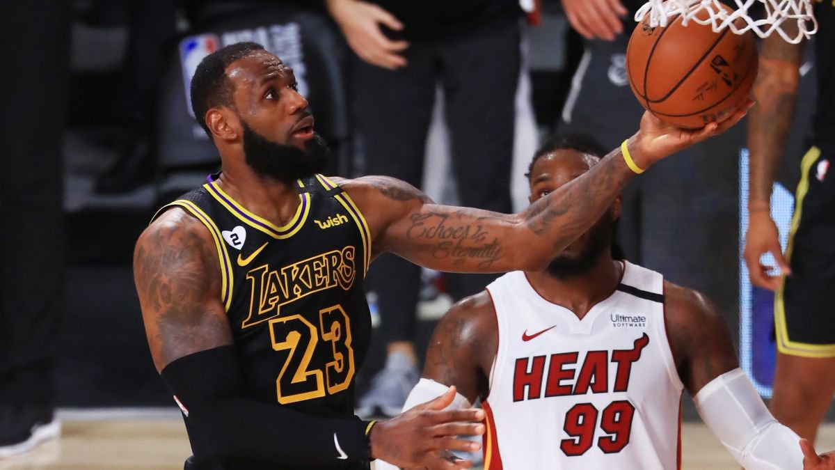NBA Preview and Best Bets (February 20): Lakers, Heat Meet in NBA Finals Rematch