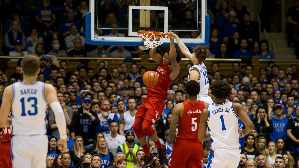 Duke vs Louisville Betting Preview: Is the Wrong Team Favored in this Blue Blood Matchup?