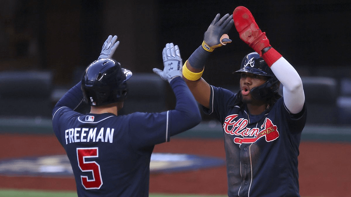 2021 National League East Preview: Can Braves Fend Off Mets for Fourth Straight Title?