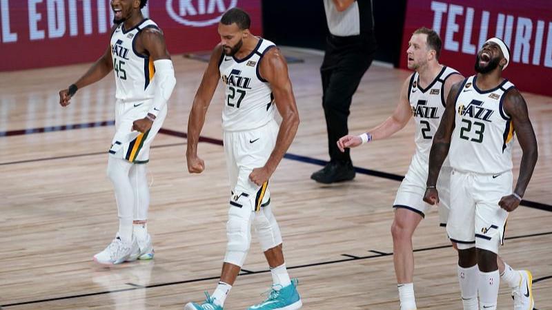 Desperate Toronto Hosts Struggling Utah in Must-Win Game for Both Teams