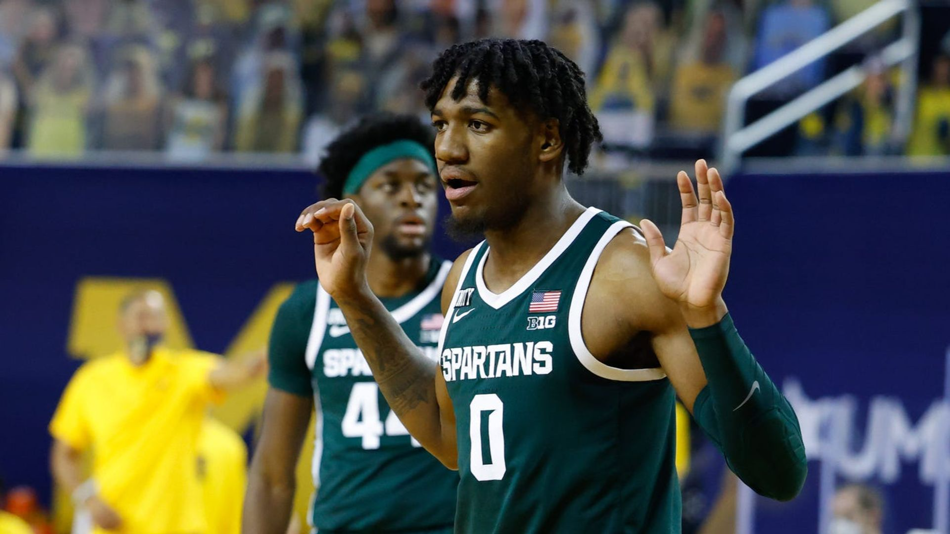 First Four Offers Great Bankroll-Building Opportunities to Open March Madness