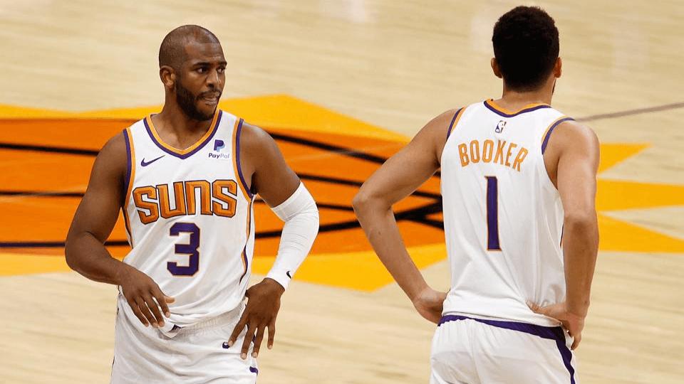 Suns Host Hawks Seeking to Add to Impressive ATS Success