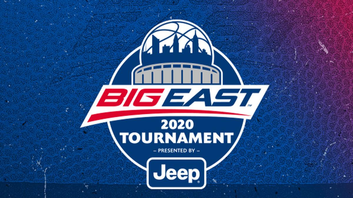 Big East Tournament Odds: Top Teams in Challenging Spots