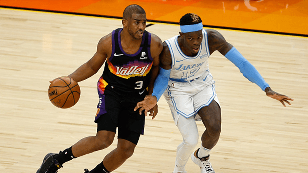Sizzling Suns Seek to Continue Stellar Road Run With Win in Miami