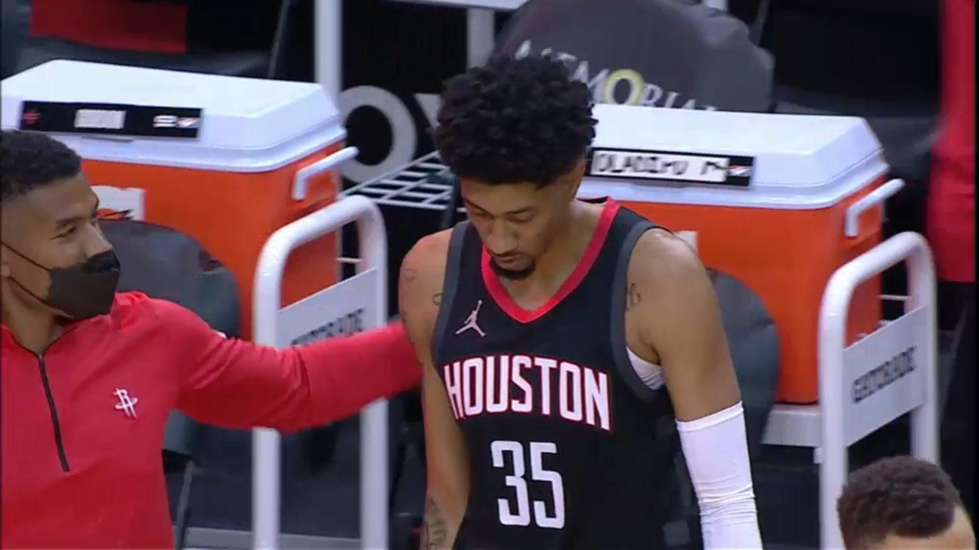 Whose Long Losing Streak Will End Tonight as Rockets Host Raptors?