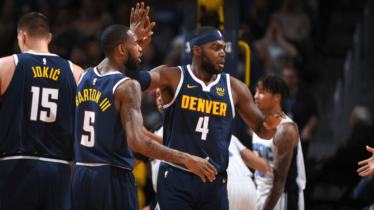 High Scoring Expected at High Altitude as Nuggets Host Pelicans