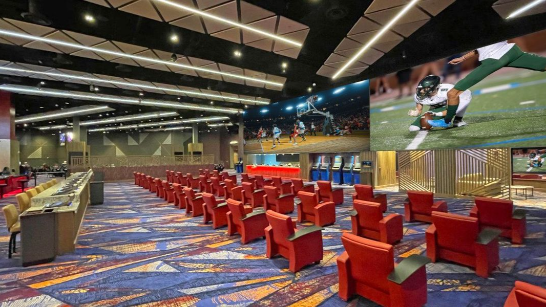 Sports Betting Debut: North Carolina Takes the Spotlight