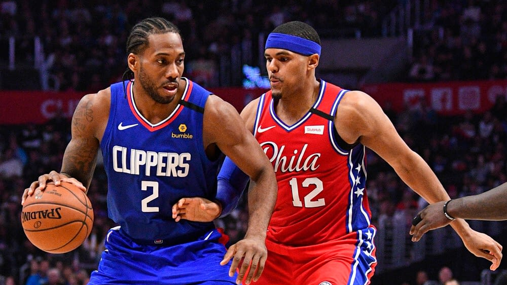 Favored Clippers' Road Woes a Major Red Flag as Kawhi Returns to San Antonio