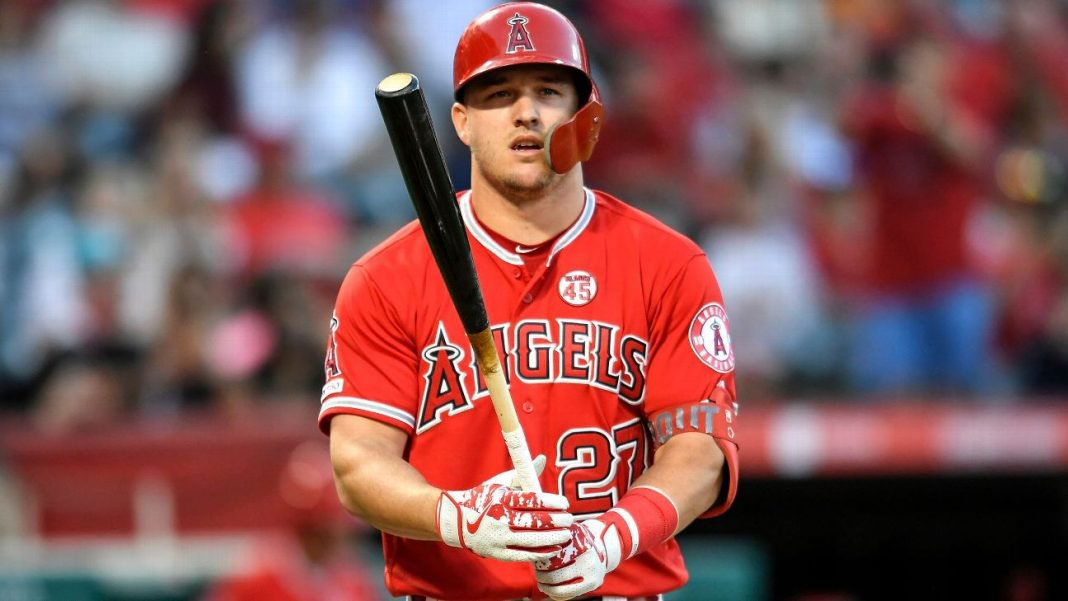 MLB Most Valuable Player Award Odds: Three-Time Winner Trout a Heavy Favorite in AL, But NL Race More Wide Open